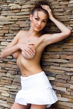 Алина Донецк