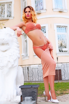Ксения Москва