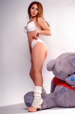 Полина Москва